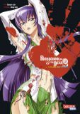 Highschool of the Dead Full Color Edition 02