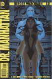 Before Watchmen: Dr. Manhattan 01