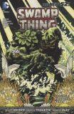 Swamp Thing (2011) TPB 01: Raise them Bones