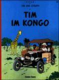 Tim und Struppi 01: Tim im Kongo