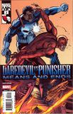 Daredevil vs. Punisher: Means and Ends (2005) 03