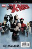 Dark X-Men: The Beginning (2009) 01