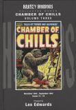 Harvey Horrors Collected Works: Chamber of Chills HC 3
