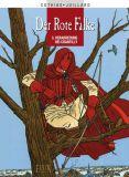 Der Rote Falke 03: Verabredung bei Chantilly