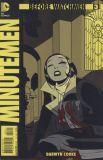 Before Watchmen: Minutemen 03