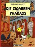 Tim und Struppi 03: Die Zigarren des Pharaos