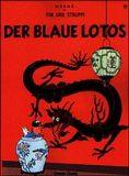 Tim und Struppi 04: Der blaue Lotos