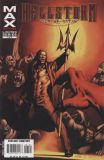 Hellstorm: Son of Satan (2006) 01 [Variant]