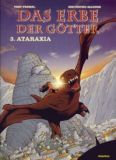 Das Erbe der Götter 03: Ataraxia