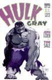 Hulk: Gray (2003) 01