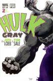 Hulk: Gray (2003) 02