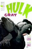 Hulk: Gray (2003) 04