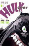 Hulk: Gray (2003) 05