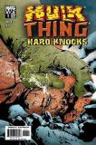 Hulk & Thing: Hard Knocks (2004) 01