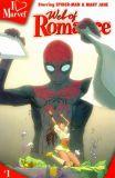 I (Heart) Marvel: Web of Romance (2006) 01