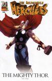 Incredible Hercules (2008) 132 (Variant Cover)