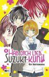 Hab dich lieb, Suzuki-Kun!! 09