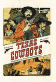 Texas Cowboys: The Best Wild West Stories Published 01