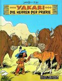 Yakari (Hardcover) 13: Die Herren der Prärie
