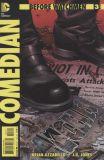 Before Watchmen: Comedian 03