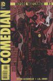 Before Watchmen: Comedian 03 [John Paul Leon Variantcover]