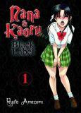 Nana & Kaoru - Black Label 01