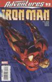 Marvel Adventures Iron Man (2007) 03
