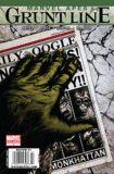 Marvel Apes: Grunt Line Special (2009) 01