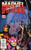 Marvel Assistant-Sized Spectacular (2009) 01