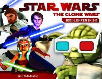 Star Wars: The Clone Wars - Jedi-Lehren in 3-D (2012)
