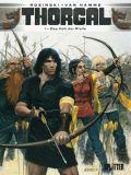 Thorgal 09: Das Volk der Pfeile