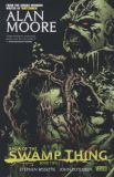 Saga of the Swamp Thing TPB 02