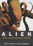 Alien: The Illustrated Story SC