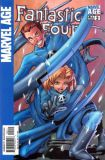 Marvel Age Fantastic Four (2004) 02