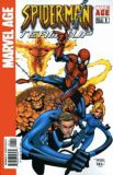 Marvel Age Spider-Man Team-Up (2004) 01