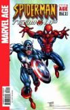 Marvel Age Spider-Man Team-Up (2004) 02