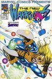 Marvel Comics Presents (1988) 163