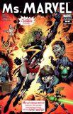 Ms. Marvel (2006) 20 [Zombie Variant]