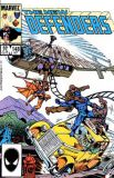 The New Defenders (1985) 148