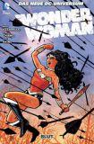 Wonder Woman (2012) 01: Blut