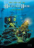 Hauteville House 03: Der Geisterdampfer