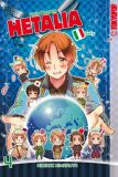 Hetalia - Axis Powers 4