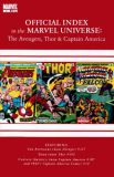 Official Marvel Index: Avengers, Thor, Captain America (2010) 04