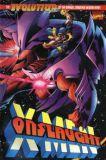 Onslaught: X-Men (1996) 01