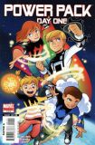 Power Pack: Day One (2008) 01