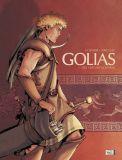 Golias (2012) 01: Der verlorene König