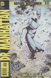Before Watchmen: Dr. Manhattan 02 [P. Craig Russel Variantcover]