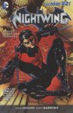 Nightwing (2011) TPB 01: Traps and Trapezes