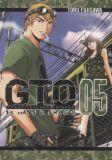 GTO - Great Teacher Onizuka: 14 Days in Shonan 4
