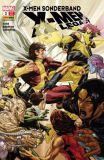 X-Men Legacy (2012) 03: Geteiltes Volk